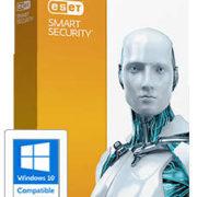 Eset Nod32 Smart Security key