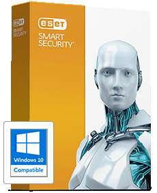 Eset Nod32 Smart Security key