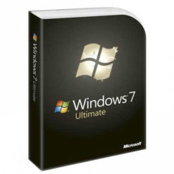 Windows 7 Ultimate Key for 5 PCs