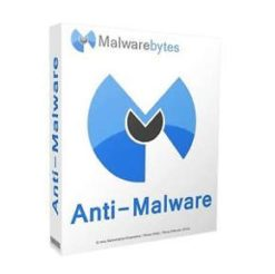 Anti Malware Key