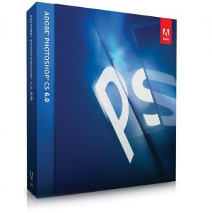 Adobe Photoshop CS6 Product Key Download