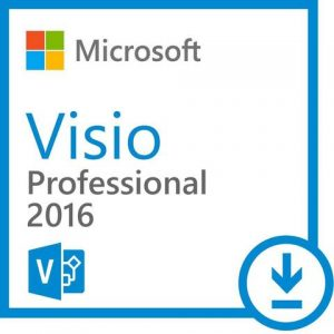 Microsoft Visio Professional 2016 Product Key - Download