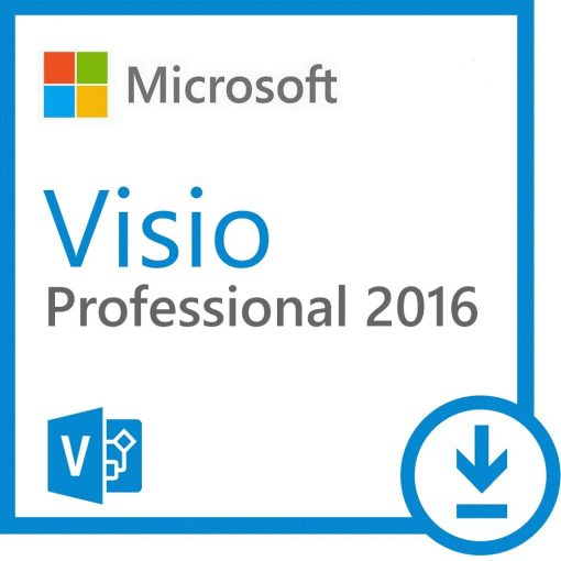 Microsoft Visio Professional 2016 Product Key - Download | Mysoftwarekeys.com