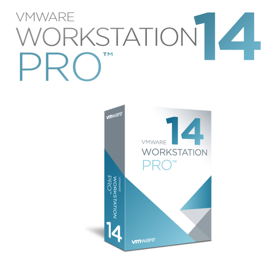 VMware Workstation 14 (1 PC- Lifetime Validity) Online Key Delivery