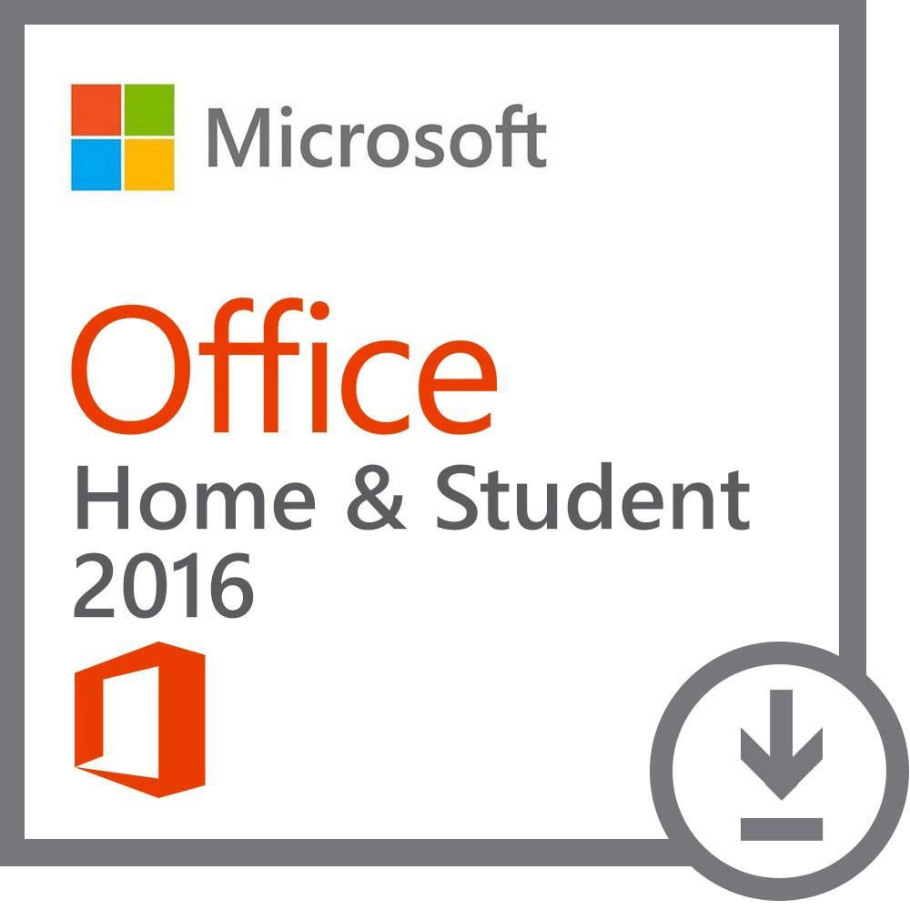 Microsoft Office Home And Student 2016 License Key