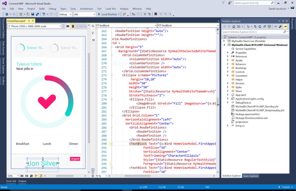 Visual Studio 2017 Enterprise Full Retail Product Key ...