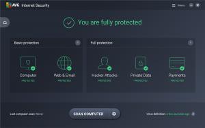 AVG Internet Security 2018 3 PC 1 year Full Version