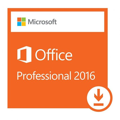 Microsoft office professional 2016 License Key