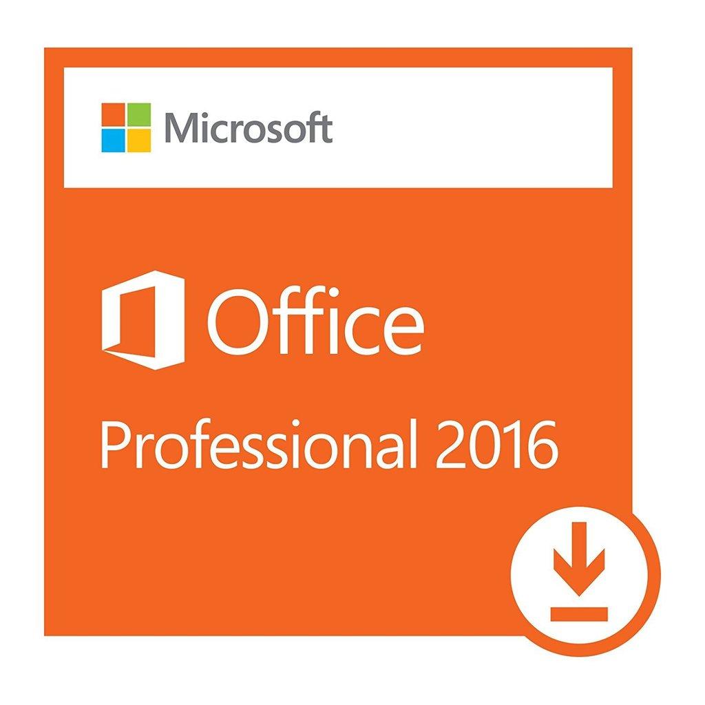 Microsoft office professional 2016 License Key ...