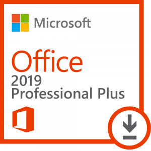 New Office 2019 Pro