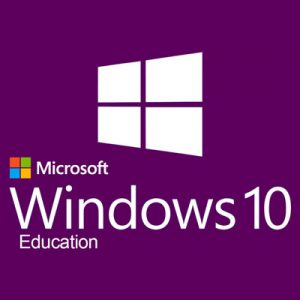 Windows 10 Education Product Key 32/64 Bit