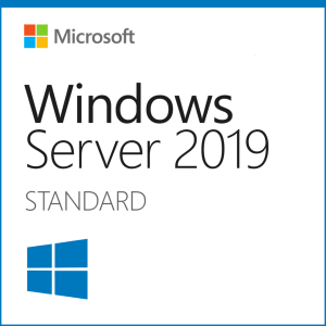 Windows Server 2019 Standard License Product Key- 5 Users