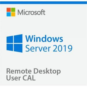 Microsoft Windows Server 2019 50 RDS Device CALs