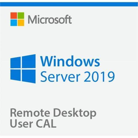 Microsoft Windows Server 2019 50 RDS Device CALs