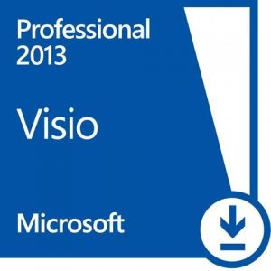 Visio 2013 Visio Pro Product Key 50 Users MAK Volume License