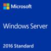 Windows Server 2016 STANDARD License - Product Key