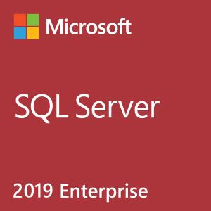 SQL Server 2019 Enterprise