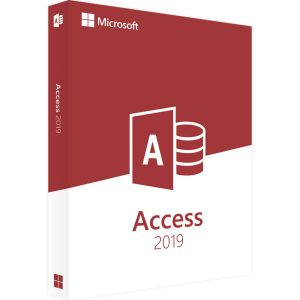 Microsoft Access 2019 Product Key