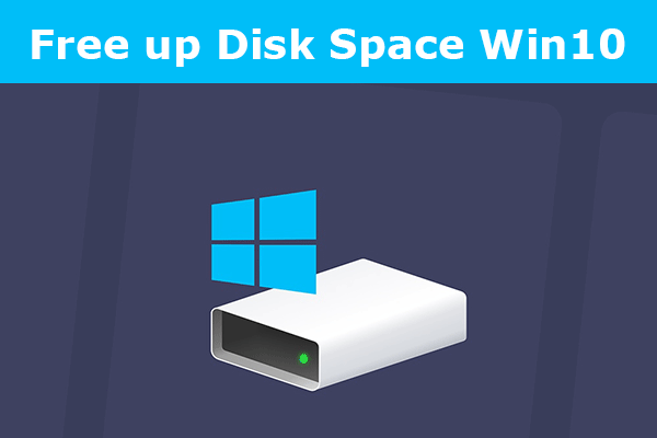 How to free up space on your Windows 10