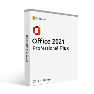 Office 2021 Professional Plus Product Key